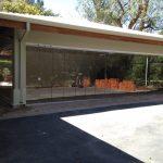 Masterglass System fechamento de garagem